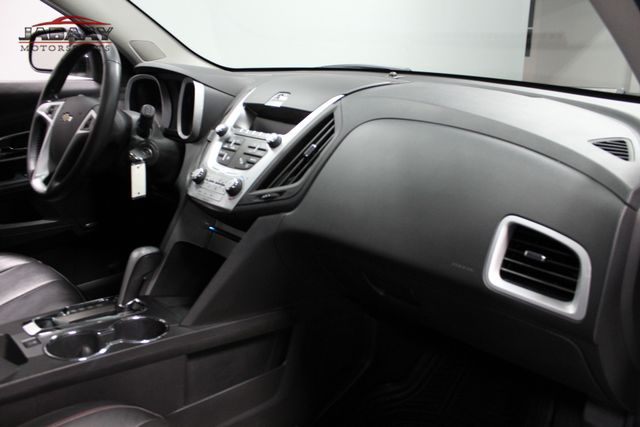 2010 Chevrolet Equinox LT w/2LT Merrillville, Indiana 16