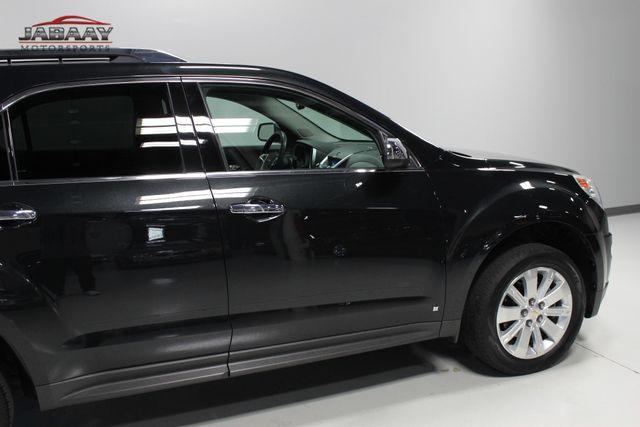 2010 Chevrolet Equinox LT w/2LT Merrillville, Indiana 39