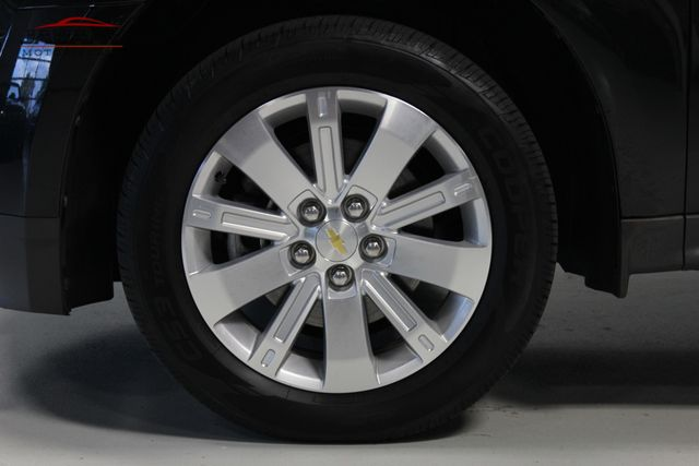 2010 Chevrolet Equinox LT w/2LT Merrillville, Indiana 44