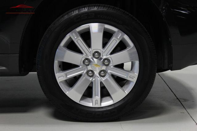 2010 Chevrolet Equinox LT w/2LT Merrillville, Indiana 45