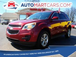 2010 Chevrolet Equinox LT w/1LT | Nashville, Tennessee | Auto Mart Used Cars Inc. in Nashville Tennessee