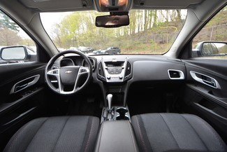 2010 Chevrolet Equinox LT Naugatuck, Connecticut 17
