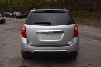2010 Chevrolet Equinox LT Naugatuck, Connecticut 3