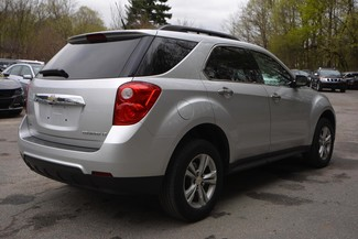 2010 Chevrolet Equinox LT Naugatuck, Connecticut 4