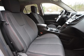 2010 Chevrolet Equinox LT Naugatuck, Connecticut 9