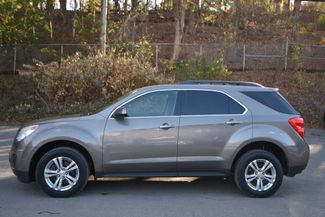 2010 Chevrolet Equinox LT Naugatuck, Connecticut 1