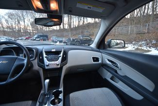 2010 Chevrolet Equinox LS Naugatuck, Connecticut 3