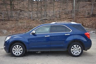 2010 Chevrolet Equinox LTZ Naugatuck, Connecticut 1