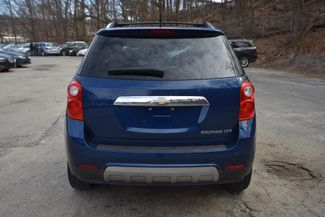 2010 Chevrolet Equinox LTZ Naugatuck, Connecticut 3