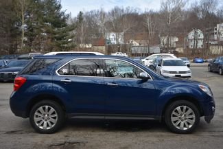 2010 Chevrolet Equinox LTZ Naugatuck, Connecticut 5