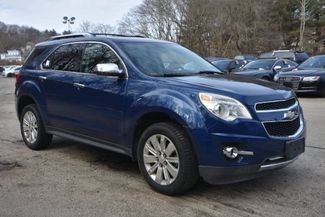 2010 Chevrolet Equinox LTZ Naugatuck, Connecticut 6