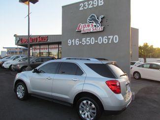 2010 Chevrolet Equinox LT w/2LT Sacramento, CA 6