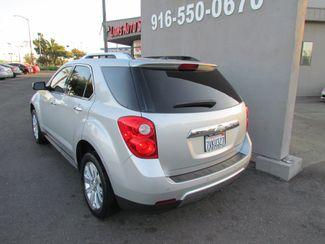 2010 Chevrolet Equinox LT w/2LT Sacramento, CA 7