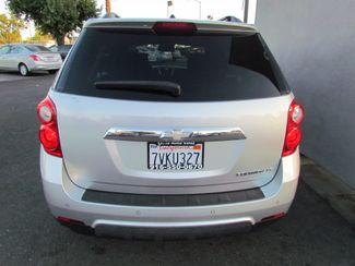 2010 Chevrolet Equinox LT w/2LT Sacramento, CA 9