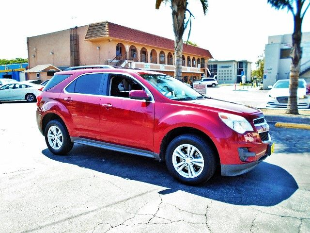 2010 Chevrolet Equinox LT w1LT Limited warranty included to assure your worry-free purchase Auto