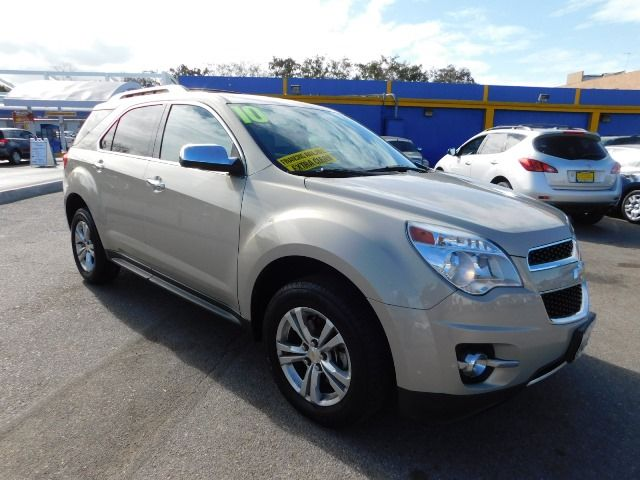 2010 Chevrolet Equinox LT w2LT Limited warranty included to assure your worry-free purchase Auto