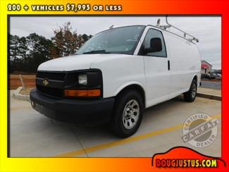 2010 Chevrolet Express Cargo Van  in ,, TN