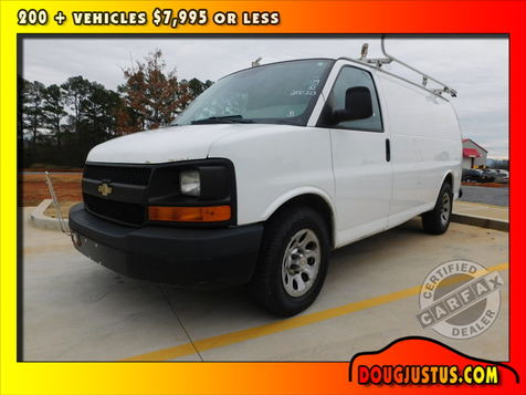 2010 Chevrolet Express Cargo Van  in Airport Motor Mile ( Metro Knoxville ), TN