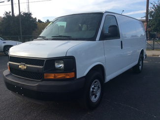 2010 Chevrolet Express Cargo Van   city NC  Palace Auto Sales   in Charlotte, NC