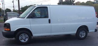 2010 Chevrolet Express Cargo Van VAN  city NC  Palace Auto Sales   in Charlotte, NC