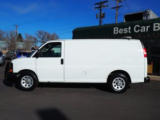 2010 Chevrolet Express Cargo Van 1500 Englewood, CO 1
