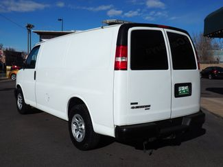 2010 Chevrolet Express Cargo Van 1500 Englewood, CO 2