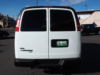 2010 Chevrolet Express Cargo Van 1500 Englewood, CO 3