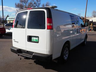 2010 Chevrolet Express Cargo Van 1500 Englewood, CO 4