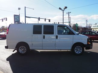 2010 Chevrolet Express Cargo Van 1500 Englewood, CO 5