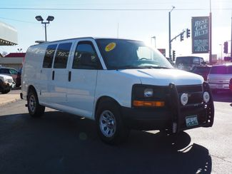 2010 Chevrolet Express Cargo Van 1500 Englewood, CO 6