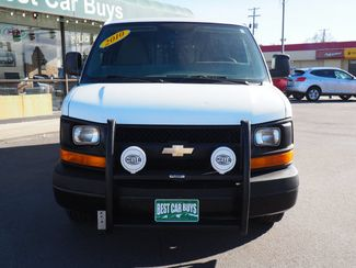 2010 Chevrolet Express Cargo Van 1500 Englewood, CO 7