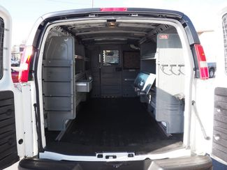 2010 Chevrolet Express Cargo Van 1500 Englewood, CO 9