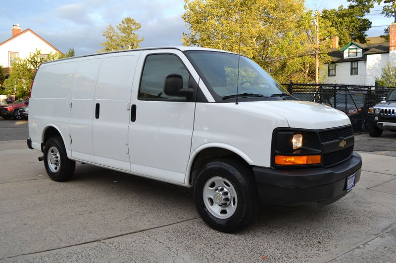 2010 Chevrolet Express Cargo Van   city New  Father  Son Auto Corp   in Lynbrook, New