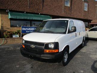 2010 Chevrolet Express Cargo Van in Memphis, Tennessee