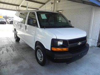 2010 Chevrolet Express Cargo Van  in New Braunfels