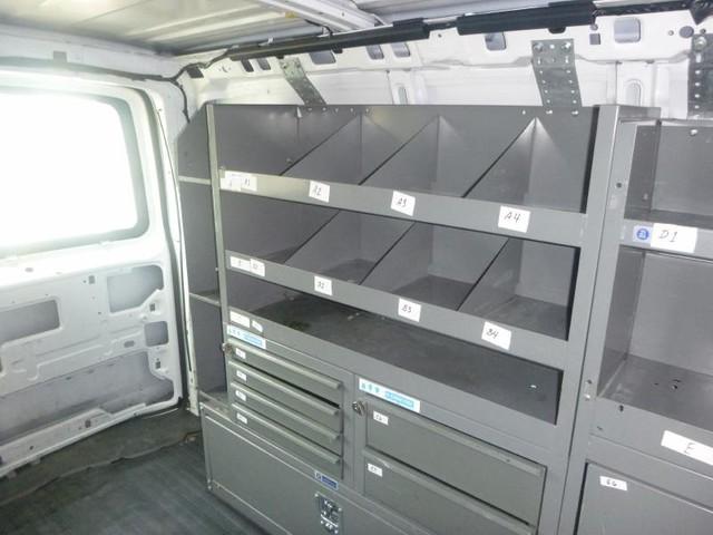 2010 Chevrolet Express Cargo Van Richmond, Virginia 9