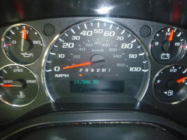 2010 Chevrolet Express Cargo Van Richmond, Virginia 3