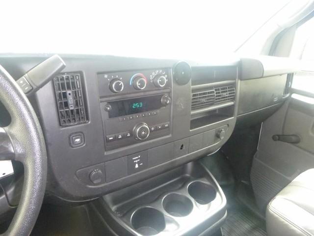 2010 Chevrolet Express Cargo Van Richmond, Virginia 4