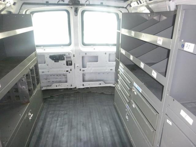 2010 Chevrolet Express Cargo Van Richmond, Virginia 7