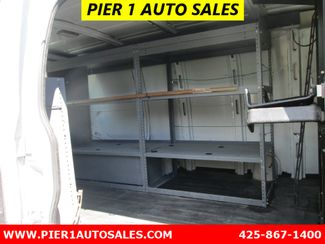 2010 Chevrolet Express Cargo Van Seattle, Washington 19