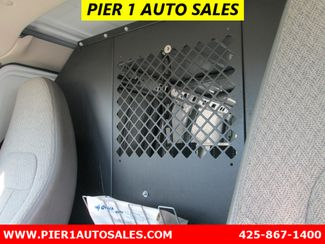 2010 Chevrolet Express Cargo Van Seattle, Washington 26