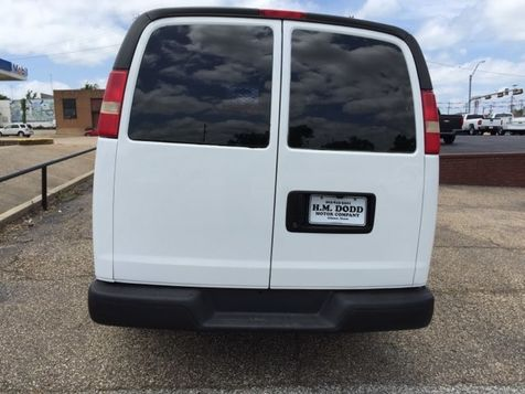 2010 Chevrolet G1500 Vans Express | Gilmer, TX | H.M. Dodd Motor Co., Inc. in Gilmer, TX