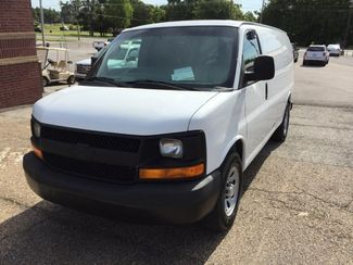2010 Chevrolet G1500 Vans in Gilmer TX