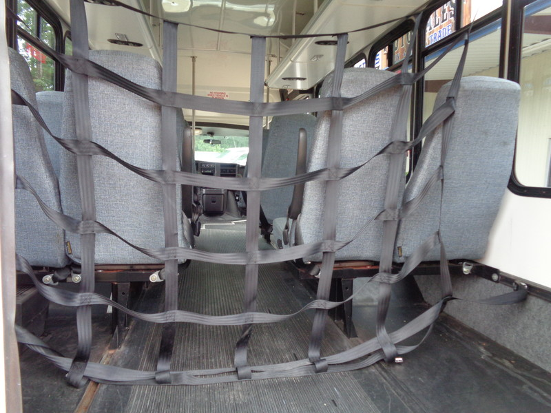 2010 Chevrolet G30 Express Shuttle Bus  3500  city Louisiana  Nationwide Auto Sales  in , Louisiana