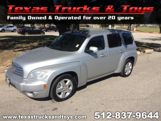 2010 Chevrolet HHR LT w1LT  city Texas  Texas Trucks  Toys  in , Texas