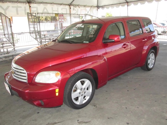 2010 Chevrolet HHR LT w1LT Please call or e-mail to check availability All of our vehicles are