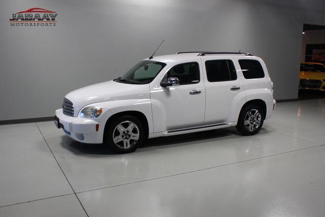 2010 Chevrolet HHR LT w/1LT Merrillville, Indiana 31