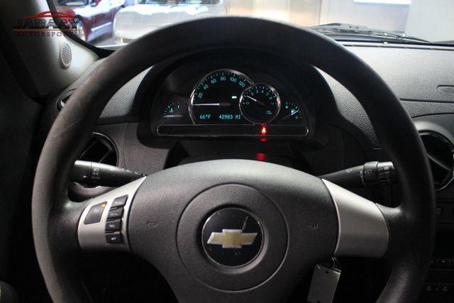 2010 Chevrolet HHR LT w/1LT Merrillville, Indiana 17