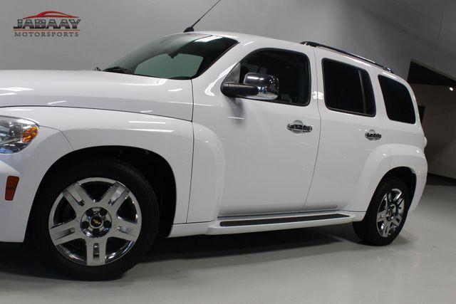 2010 Chevrolet HHR LT w/1LT Merrillville, Indiana 28