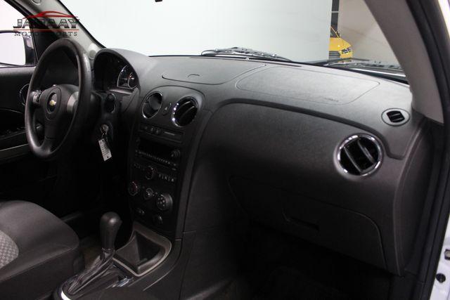 2010 Chevrolet HHR LT w/1LT Merrillville, Indiana 16